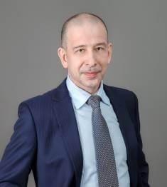 Всеволод Юрьевич Брусничкин риэлтор Москва