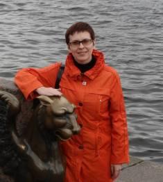 Гелена Валерьевна Шатунова