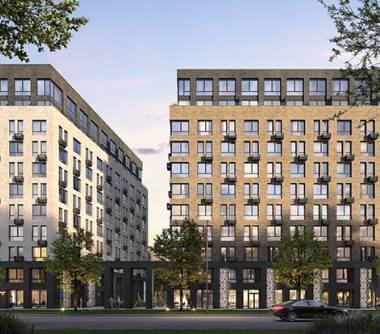 Инвестиции в недвижимость. Апартаменты.