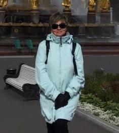 Елена Александровна Ходырева
