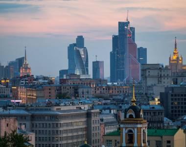 Где живут новоиспеченные москвичи? (Интервью)