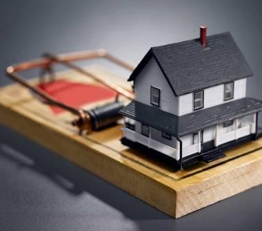 6 факторов, из-за которых можно лишиться недвижимости