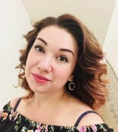 Анастасия Юрьевна Шадрина