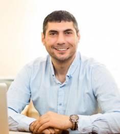 Сергей Артурович Меликян
