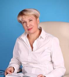 Марина Борисовна Евдошенко